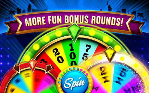 Viva Slots Vegas Free Slot Jackpot Casino Games Screenshot