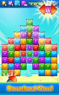 Jewel Quest Star Gems Crush Screenshot