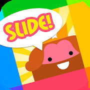 15 Puzzle: Slide the NUMBER PUZZLE