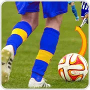 Real Football League: 11 Players Soccer game 2019