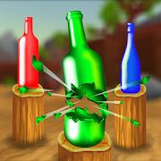 Bottle Shoot  Bottle Shooting Game for Shooter