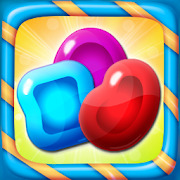 Booster Candy : Candy Jelly Crush Blast Mania