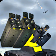 Tank Shooting Battle Force - Armored Warfare