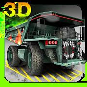 Skill 3D Parking Radioactive