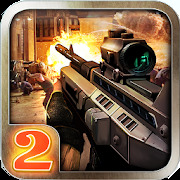 Death Shooter 2 : Zombie Killer