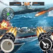 Navy Super Hero Warship Battle