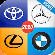 New Car Logo Quiz: Guess The Car 2020