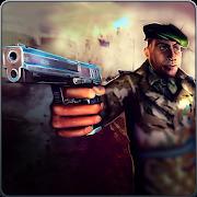 Commando Attack Enemy Lines: Free shooting Games