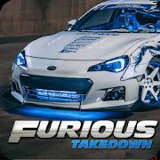 Furious: Takedown Racing 2020's Best Racing Game