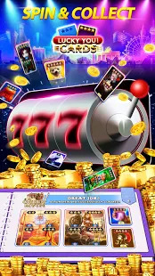Slots Vegas Casino: Best Slots & Pokies Games Screenshot