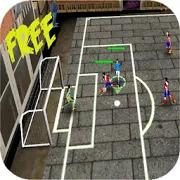 Easy Football Match Amateur