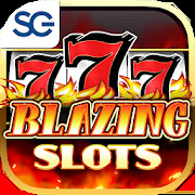 Blazing 7s Casino Slots - Free Slots Online