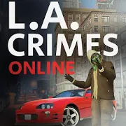 Los Angeles Crimes
