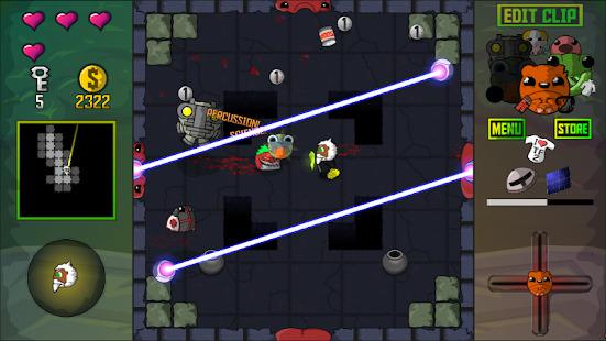 Towelfight 2 Screenshot