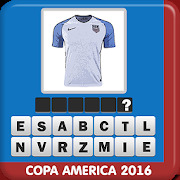 Soccer Quiz Copa America 2016