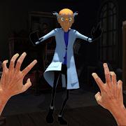 Grandpa: A haunted house game