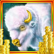 Buffalo Slot Machine : Casino Slots 777 Wild Vegas