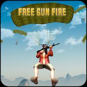 Free Gun Fire Shooting: Gun Games