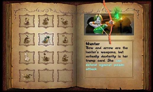 Lair Defense: Shrine Screenshot