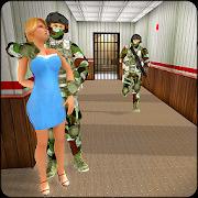 Modern Action Commando FPS