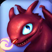 Dragon Legend Story: Tiny Pet