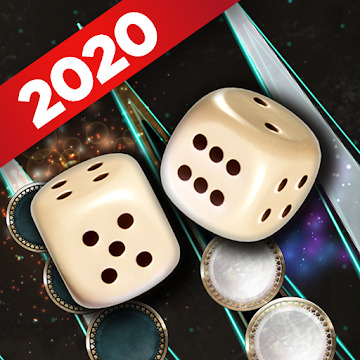 Backgammon Online - Lord of the Board - Table Game