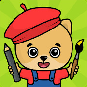 Coloring and drawing for kids