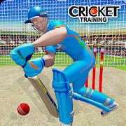 T20 Cricket Training : Net Practice Cricket Game