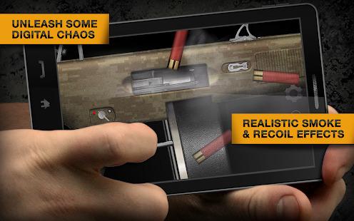 Weaphones Gun Sim Free Vol 2 Screenshot