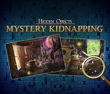 Criminal Case: Kidnapping Screenshot