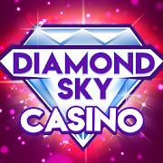 Diamond Sky Casino  Classic Vegas Slots & Lottery