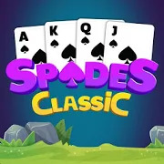 Spades Classic - Online Multiplayer Card Game