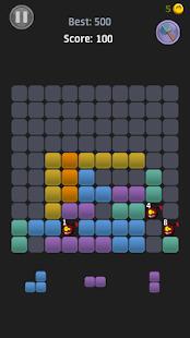 1010 block puzzle - five modes Screenshot