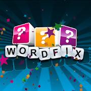 WORDFIX - word scramble, word shuffle, word jumble