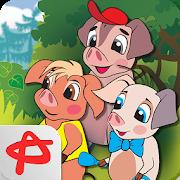Three Little Pigs: Free Book