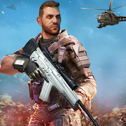Army Sniper Shooter : Sniper 3D Shooting Games