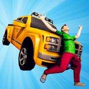 Trickster Parkour - Run Race 3D