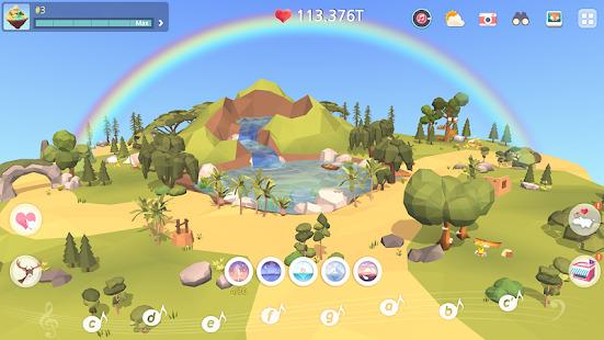 My Oasis Season 2 : Calming and Relaxing Idle Game Screenshot