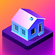 Merge City: idle city building game