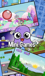 Moy 3 ???? Virtual Pet Game Screenshot