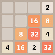 2048 Original - Classical 2048 Puzzle with extras