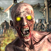 Zombie Hunter Zombie Shooting games : Zombie Games