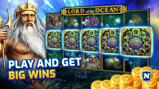GameTwist Casino: Play Slots & Free Slot Machines Screenshot