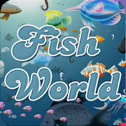 Amazing Fish World 2020