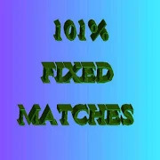 101% Fixed Matches