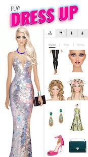 Covet Fashion - Dress Up Game Screenshot