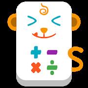 Math Monkey: Cool Math Game
