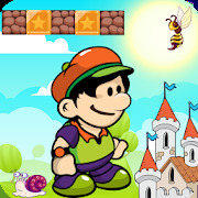 Super Jay World - The best classic platform game !