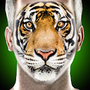 What are you animal face id scanner simulator