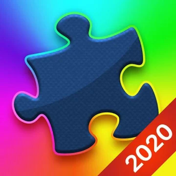 Jigsaw Puzzle Collection HD - puzzles for adults
